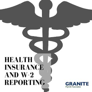 Health Insurance and W-2 Reporting for Shareholders of S-Corporations